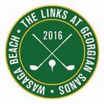 The Links at Georgian Sands Golf Club
